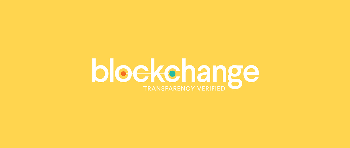 Blockchange