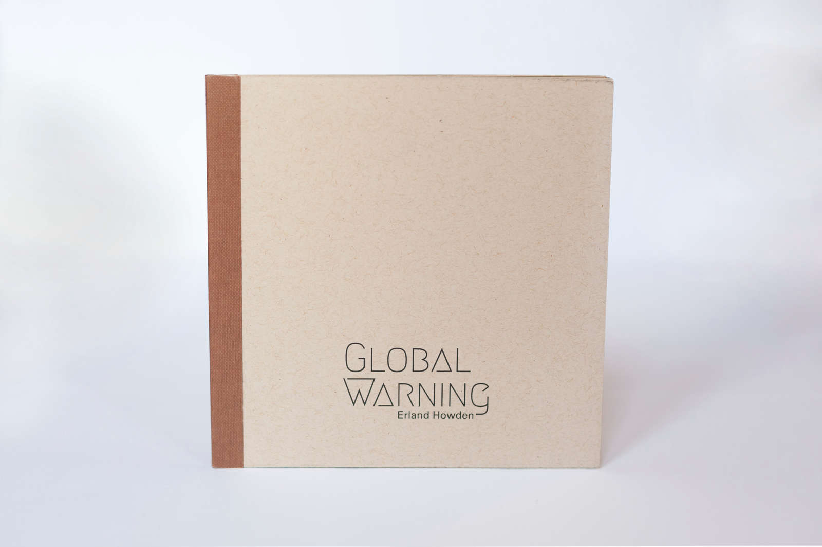 Global Warning by Erland Howden