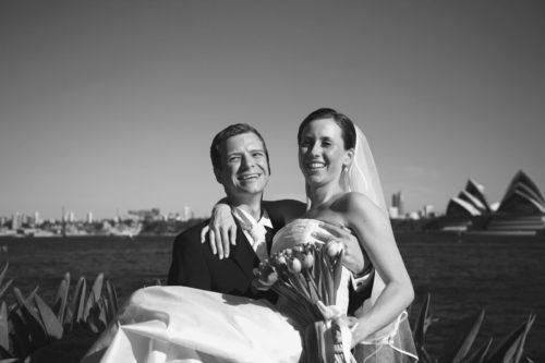 Sydney Wedding. © 2008 Erland Howden, all rights reserved.